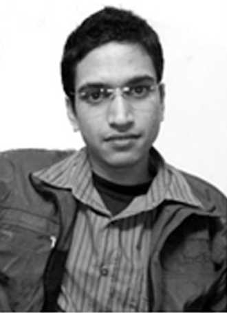 Deepak Techincal Analyst